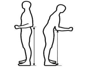 how to measure your height for smartcrutch