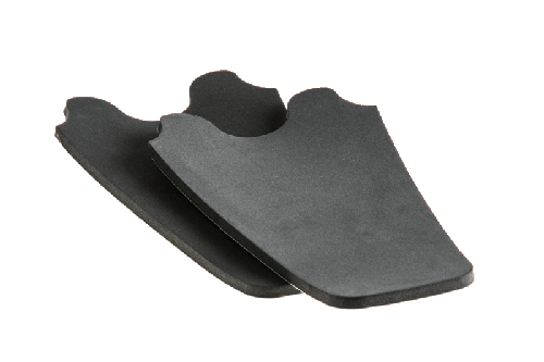 smartcrutch back cuff foam pads