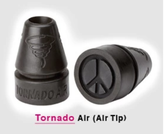 Fetterman Tornado Air Tip