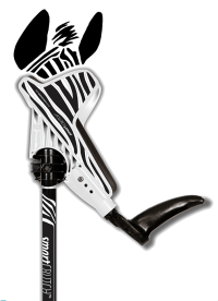 smart crutch in zebra